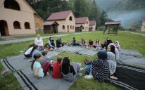 «Хорошо бы такой лагерь и для родителей сделать!»