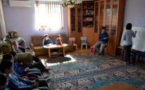 Детский лагерь в ИКЦ Запорожья: эксперимент удался