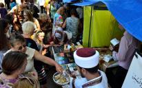 Разнообразие культур Запорожья на Урукче-байрам