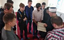 Студії Рамадану: адвентисти дізналися про Іслам та піст мусульман із перших вуст