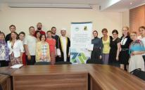 Summarizing IV International Summer School For Islamic Studies
