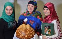 «Все буде Україна»: день української культури в київському ісламському центрі