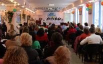 الرائد يعقد مؤتمره الإقليمي السنوي حول التربية الروحية في حياة الشباب