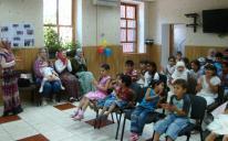 """ضمن برنامج """"صيف الرائد 2013"""".. المسار تختتم فعاليات مخيم لأطفال المسلمين في أوديسا"""