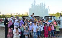 Children's Summer Workshop in Donets'k: Islamic Principles and Interesting Excursions