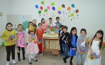 День арабского языка в харьковской гимназии «Наше будущее»