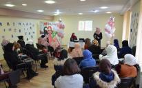 День хиджаба в Днепре