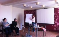 Тренінг «Права меншин: міжнародні стандарти й інструменти адвокації»