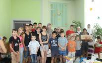 Рамадан приніс подарунки вихованцям Харківського міського дитячого будинку