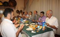 «Альраид» собрал общественных и религиозных деятелей Крыма на совместный ифтар