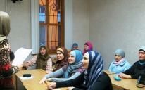 День прав человека в исламских культурных центрах «Альраид»