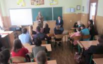Арабська журналістика з перших рук — для київських ліцеїстів