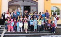 """ربيع 2015.. مخيمات """"الرائد"""" تفتح أبوابها مرحبة بأطفال العرب والمسلمين في أوكرانيا"""