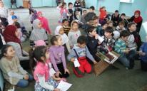 في العاصمة كييف.. مسابقة للأطفال ودورة للنساء بمناسبة ذكرى المولد النبوي الشريف
