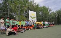 Организации ВАОО «Альраид» провели чемпионаты по мини-футболу