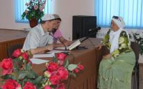 Конкурс по Корану как средство самодисциплины для мусульманок Симферополя