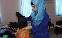 «Тепло ваших рук» согрело крымских малоимущих и сирот