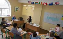 Международный день английского языка в гимназии «Наше будущее»