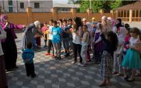 Дитячий літній табір завершився пошуками «шоколадного золота»
