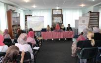 Харківські підлітки закликали вчитися твердості духу у пророків