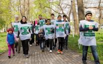 Islam Indeed Stands For Purity: Leisure Areas In Ukrainian Cities Got Cleaner By Local Muslims' Efforts