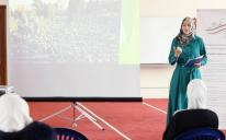 ЖО «Марьям» собрала активисток на «мозговой штурм»