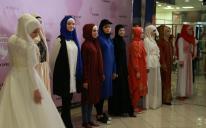 Хиджаб — это модно и уместно в разных сферах жизни: показ в Киеве