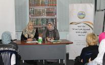 Мусульманки Харькова обсудили спекуляции вокруг даты наступления Конца Света