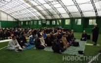 Одесские мусульмане отметили праздник Ид аль Адха или Курбан-байрам