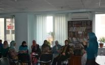 «Активные выходные» в Харькове: довольны и мамы, и дети, и новые мусульманки