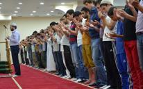 شهر رمضان المبارك في أوكرانيا.. للوحدة والسلام...