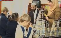 Представители Исламского центра посетили школу-интернат и дом инвалидов г.Одессы
