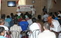 """""""Alraid"""" Association Invited Young Muslim Activists For A Seminar In Crimea"""