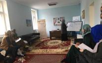 Укротительницы времени: тренинг в Сумах