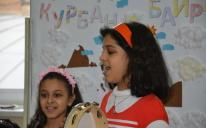 Празднование Курбан-Байрам в Киеве проходило радостно и добродушно.