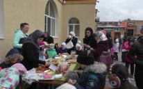 «Ярмарка добра» — помощь ближнему  и своей  душе