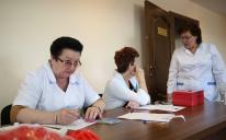 Не пролить напрасно ни капли крови: очередная акция безвозмездного донорства в ИКЦ