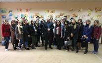 Гости из ЛНУ — в Исламском центре им. Мухаммада Асада