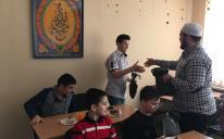 Полезные каникулы во львовском ИКЦ