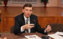 الشيخ عريفوف: لن نفرط في شخصيتنا الإسلامية بعد أن عادت إلينا