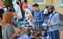 """""""الرائد"""" يرعى مهرجان """"إيست فيست"""" للثقافة الشرقية في أوكرانيا"""