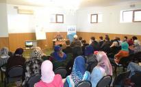 ИКЦ Запорожья начинает цикл семинаров по актуальным жизненным вопросам