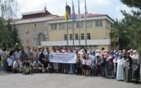 """برامج ومخيمات """"صيف الرائد"""" تستوعب معظم فئات مسلمي أوكرانيا"""
