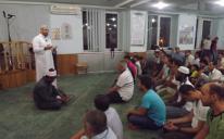 رمضان 1433هـ في المركز الثقافي الإسلامي بمدينة خاركيف شرق أوكرانيا (صور)