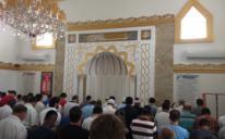 رمضان 1433هـ في مساجد إقليم الدونباس شرق أوكرانيا (صور)