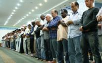 خلال العشر الأواخر من رمضان والعيد.. بث مباشر من مساجد عدة مدن في أوكرانيا