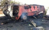 """""""الرائد"""" يعزي مصر قيادة وشعبا وسفارة بضحايا هجوم سيناء"""