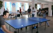 """جمعية """"الأمل"""" في القرم تقيم بطولتين بالشطرنج وكرة الطاولة"""