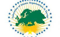 رسالة من رئيس اتحاد المنظمات الإسلامية في أوروبا بوداع الشيخ مولوي