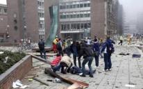 اتحاد المنظمات الإسلامية في أوروبا: نتضامن مع النرويج وندين الاعتداءات والترويع